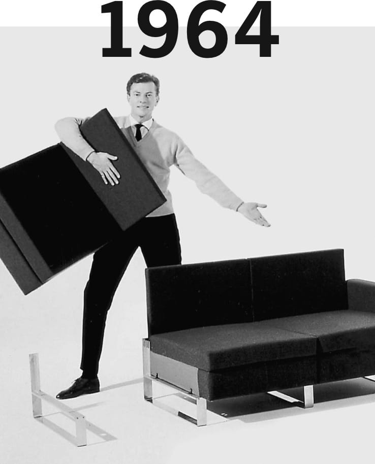 Conseta 1964